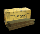 Basaltic mineral wool - Isover